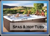 Spas & Hot Tubs